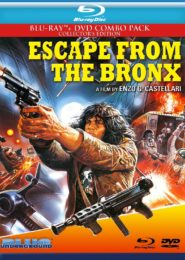 escape form the bronx blu