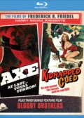 axe kidnapped coed