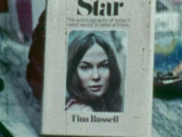 star Tina Russell