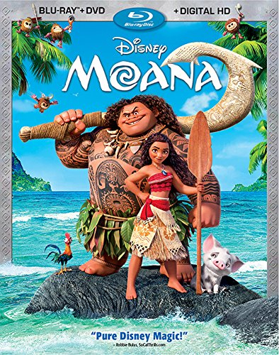 Moana 2016 Unrated Film Review Magazine Movie Reviews Interviews