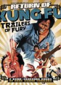 return of kung fu trailers of Fury