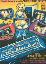 little blue box dvd
