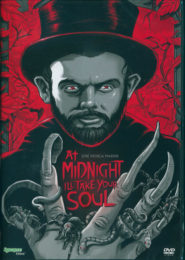 at midnight take soul dvd