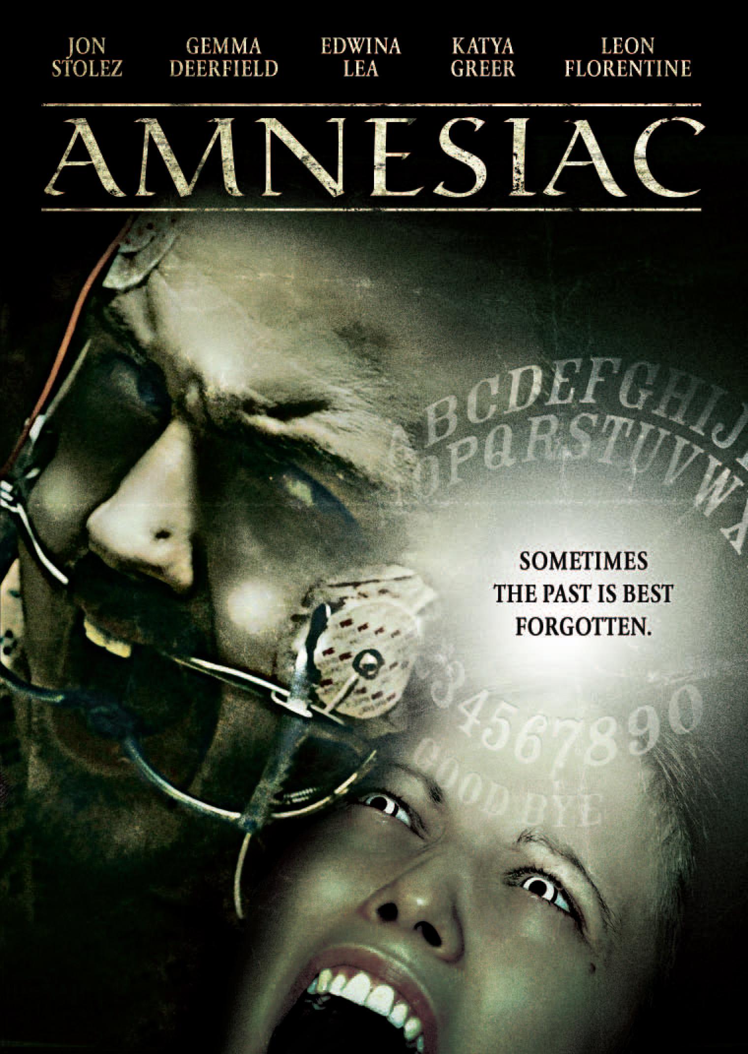Amnesiac Film
